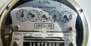 kilowatthour (kilo watt timer)