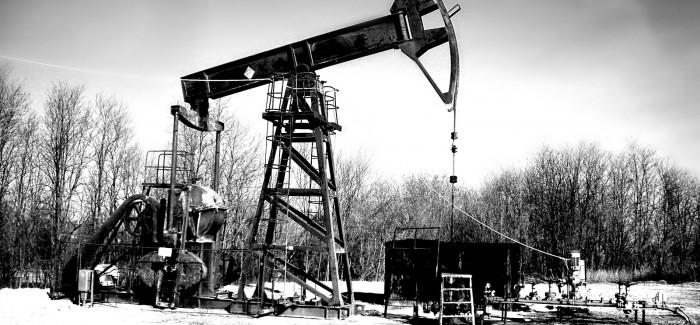 En verden uden olie