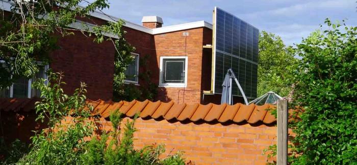 Pas på dit hus: 10 gode råd om solceller