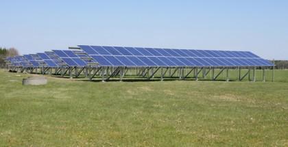 Esbjerg Forsynings vandværk kører på solcelleanlæg