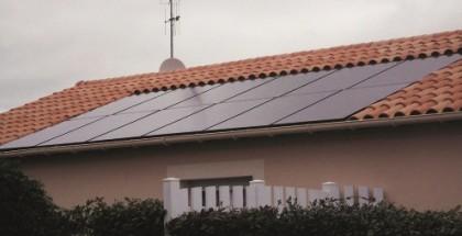 Solcelleanlæg betaler sig igen