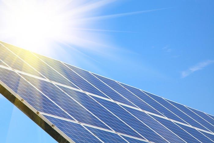 Økonomi i solcelleanlæg