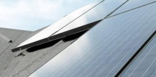 Solceller fra KlimaEnergi