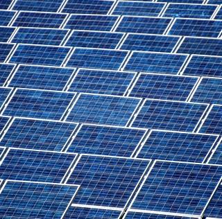 Priser på solceller