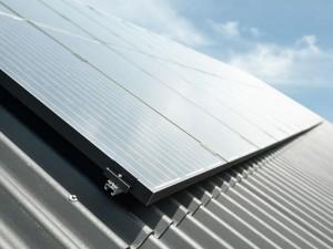 Huse med solceller opnår højere salgspriser