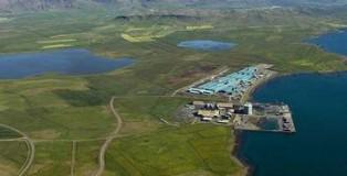 silicon fabrik island