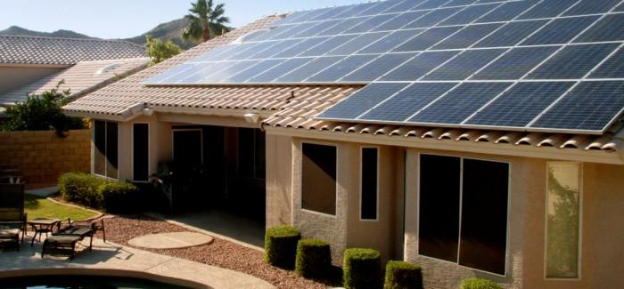 SolarCity først med 22% modul